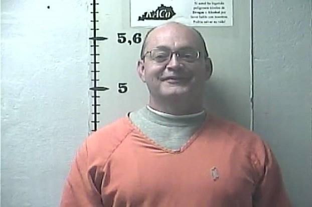 Police Arrest Man After Facebook Post Identifies Informant The Interior Journal The Interior Journal