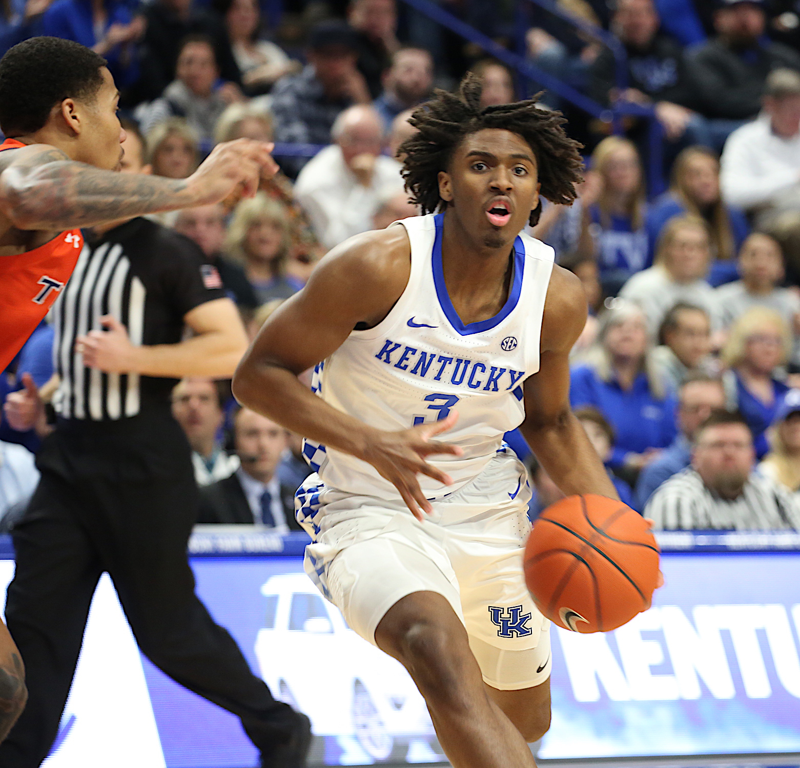 Tyrese Maxey Scouting Report